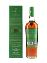 Macallan Edition No.4  70cl / 48.4%