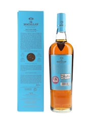 Macallan Edition No.6  70cl / 48.5%