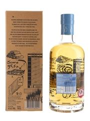Mackmyra Brukswhisky  70cl / 41.4%