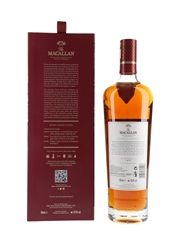 Macallan Terra Travel Retail 70cl / 43.8%