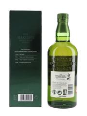 Hakushu Distiller's Reserve  70cl / 43%