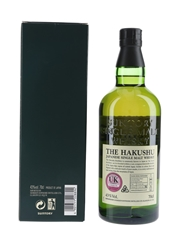 Hakushu 12 Year Old  70cl / 43%
