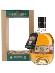 Glenrothes 1992 Second Edition Bottled 2015 70cl / 44.3%