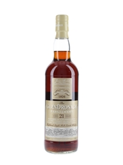 Glendronach 21 Year Old Parliament Bottled 2013 70cl / 48%