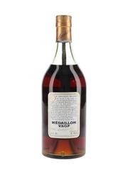 Martell Medaillon VSOP Bottled 1960s-1970s 68cl / 40%
