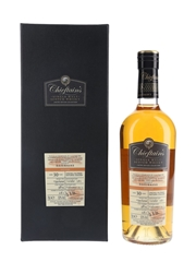 Dailuaine 1982 30 Year Old Bottled 2013 - Chieftain's Choice 70cl / 52%