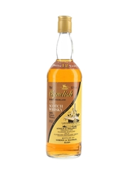 Clynelish 12 Year Old Bottled 1990s - Ainslie & Heilbron 70cl / 57%