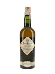 Ainslie's King's Legend Spring Cap Bottled 1950s-1960s 75cl