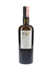 Ord Bouquet 1965 40 Year Old Samaroli Bottled 2005 - Coilltean International 70cl / 40%