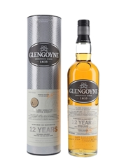 Glengoyne 12 Year Old  70cl / 43%