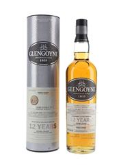 Glengoyne 12 Year Old  70cl / 43%