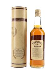 Glengoyne 10 Year Old Bottled 1980s - Lang Brothers 75cl / 40%