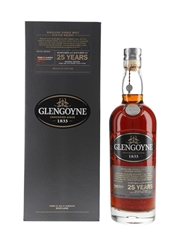 Glengoyne 25 Year Old Sherry Cask 70cl / 48%