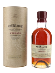 Aberlour A'bunadh Batch 52  70cl / 60.5%