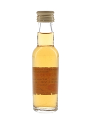 Gilbey's Redbreast 12 Year Old Bottled 1960s - John Jameson & Son's 5cl