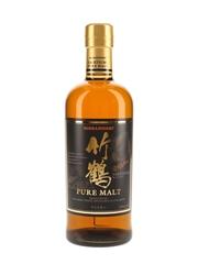 Taketsuru Pure Malt Nikka Whisky Distilling 70cl / 43%