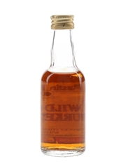 Wild Turkey 8 Year Old 101 Proof Bottled 1990s 5cl / 50.5%