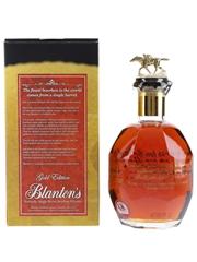 Blanton's Gold Edition Barrel No. 531 Bottled 2020 70cl / 51.5%
