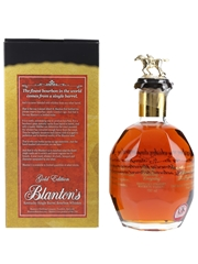 Blanton's Gold Edition Barrel No. 542 Bottled 2020 70cl / 51.5%