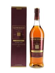 Glenmorangie Lasanta 12 Year Old Sherry Cask Finish 100cl / 46%