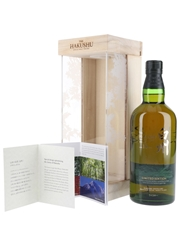 Hakushu 18 Year Old Limited Edition 70cl / 43%