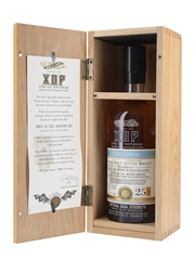 Bruichladdich 1991 25 Year Old XOP Bottled 2016 - Douglas Laing 70cl / 54.6%