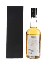 Chichibu 2010 The Peated Bottled 2013 - Number One Drinks Company Ltd 70cl / 53.5%