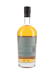 Compass Box Great King Street New York Bottled 2012 - USA 75cl / 46%