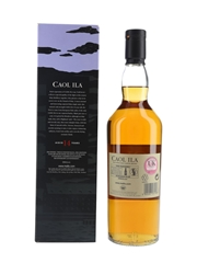 Caol Ila 14 Year Old Unpeated Style Special Releases 2012 70cl / 59.3%