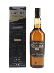 Caol Ila 2000 Distillers Edition Bottled 2012 70cl / 43%