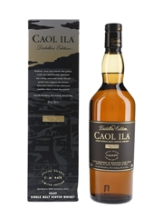 Caol Ila 2000 Distillers Edition Bottled 2012 70cl / 43%