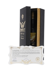 Amrut Greedy Angels 8 Year Old Bottled 2017 - Second Release - Purple Valley Imports 75cl / 50%