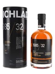 Bruichladdich 1989 32 Year Old Hidden Glory Rare Cask Series 70cl / 48.7%