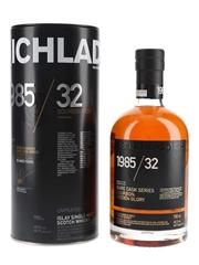 Bruichladdich 1989 32 Year Old Hidden Glory
