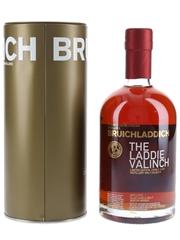 Bruichladdich The Laddie Valinch 2004 12 Year Old Distillery Exclusive 50cl / 61.2%