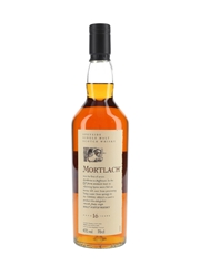 Mortlach 16 Year Old Flora & Fauna 70cl / 43%