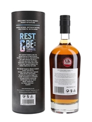 Octomore 2007 6 Year Old Bottled 2014 - Rest & Be Thankful Whisky Company 70cl / 64%