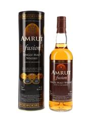 Amrut Fusion Bottled 2015 70cl / 50%