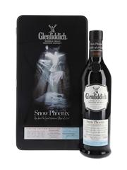 Glenfiddich Snow Phoenix Bottled 2010 70cl / 47.6%