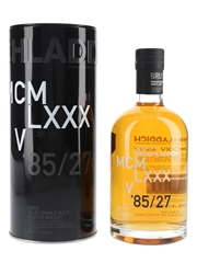 Bruichladdich 1985 27 Year Old Fourth Edition - DNA 70cl / 49.3%