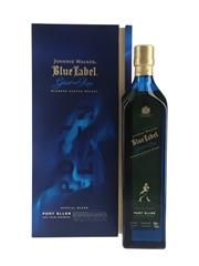 Johnnie Walker Blue Label Ghost & Rare Port Ellen 70cl / 43.8%