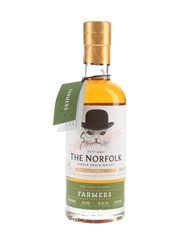 The Norfolk Farmers Single Grain
