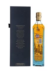 Johnnie Walker Blue Label London Edition  70cl / 40%