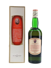 Glenlivet 12 Year Old Bottled 1970s - Switzerland 75cl / 45.7%