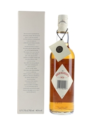 Bruichladdich 10 Year Old Bottled 1990s 70cl / 40%