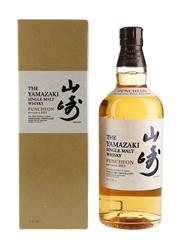 Yamazaki Puncheon 2013 Release 70cl / 48%