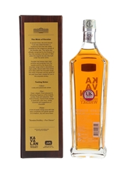 Kavalan Single Malt Bottled 2013 70cl / 40%