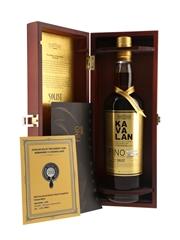 Kavalan Solist Fino Sherry Cask Distilled 2006, Bottled 2014 70cl / 57%