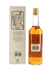 Port Ellen 1979 Connoisseurs Choice Bottled 1995 - Gordon & MacPhail 70cl / 40%