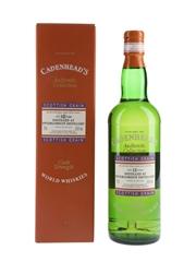Invergordon 13 Year Old Cadenhead's 70cl / 67.8%